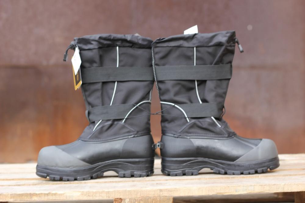 Зимняя Обувь Для Низких Температур